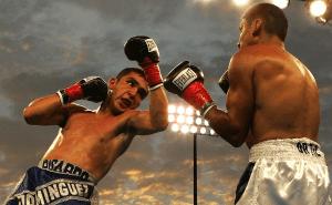boxeo como riesgo fisico