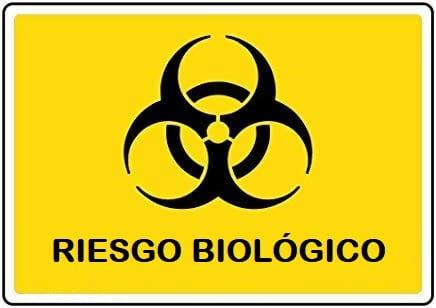riesgos biológicos