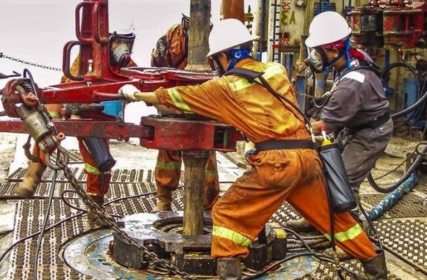 medidas prevención riesgos petroleros